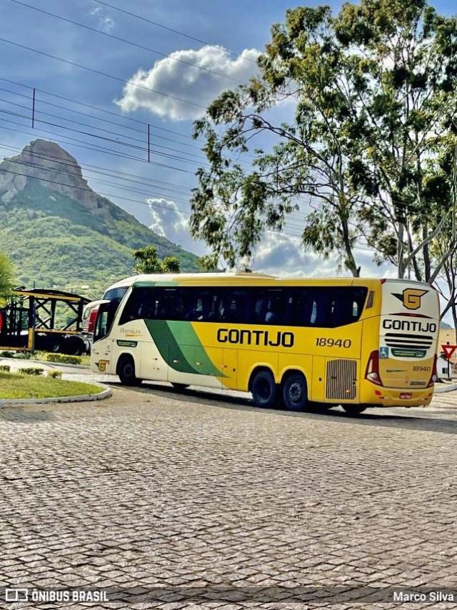 Gontijo é alvo de reclamações de cliente em viagem entre São Paulo e Minas Gerais - revistadoonibus