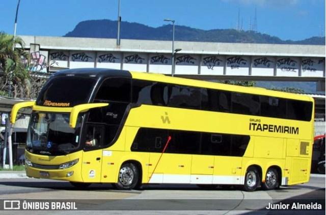 RJ: Grupo Itapemirim não responde Prefeitura de Nova Friburgo sobre anulação de contrato - revistadoonibus
