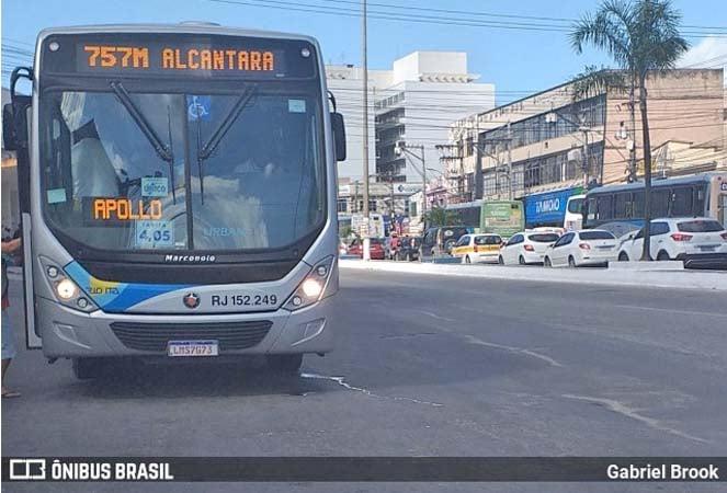 RJ: Falta de ônibus da Rio Ita e Fagundes gera reclamação de passageiros em Itaboraí e São Gonçalo
