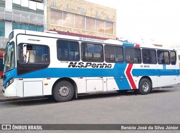 RJ: Nossa Senhora da Penha impõe limite de velocidade em linhas intermunicipais