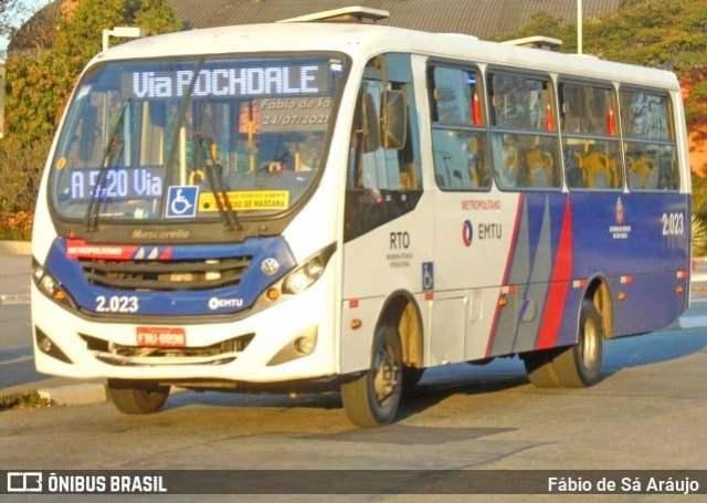 SP: Prazo para renovação de vans e micro-ônibus da RTO e da EMTU é estendido - revistadoonibus