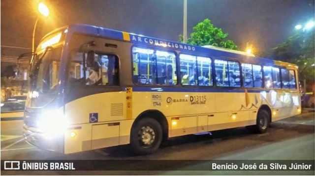 Rio: Motorista de ônibus é baleado durante tiroteio em Bangu na Zona Oeste - revistadoonibus
