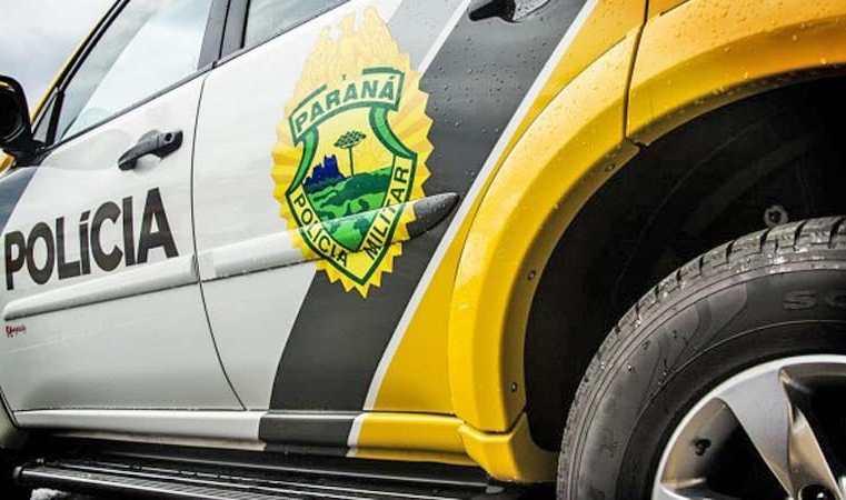 PR: Bandidos assaltam dois ônibus de turismo entre Mamborê e Juranda na BR-369