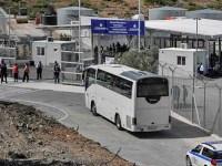 Grécia inicia nesta segunda-feira a transferência de imigrantes para novos acampamentos - revistadoonibus