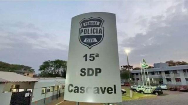 PR: Passageiro de ônibus é detido após se masturbar em viagem para Cascavel - revistadoonibus