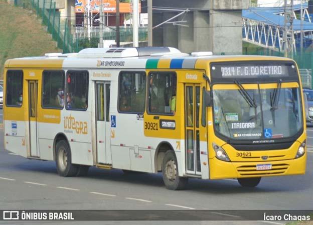 Salvador amplia linhas de ônibus no Terminal do Retiro neste sábado