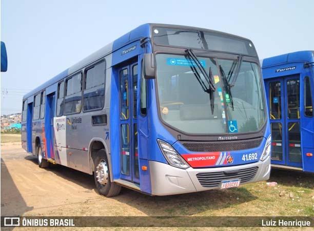SP: Empresa faz campanha contra importunação sexual nos ônibus