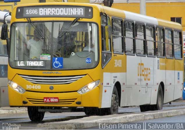 Salvador: Ônibus voltam a circular na Barroquinha após protesto pela morte de jovens - revistadoonibus