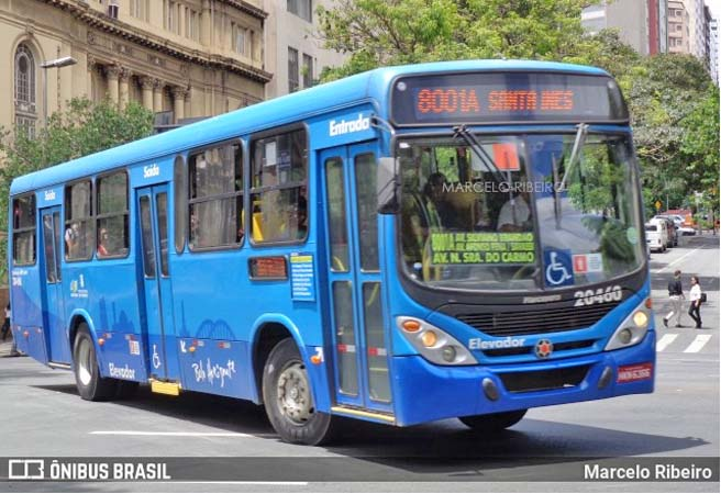 CPI da BHtrans: Repasse às empresas de ônibus foi concedido antes mesmo de ser solicitado - revistadoonibus
