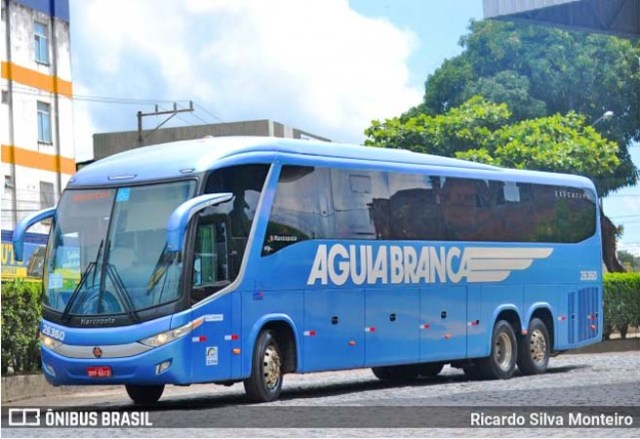 BA: Ação policial frusta assalto a ônibus a Viação Aguia Branca na BR-101 - revistadoonibus