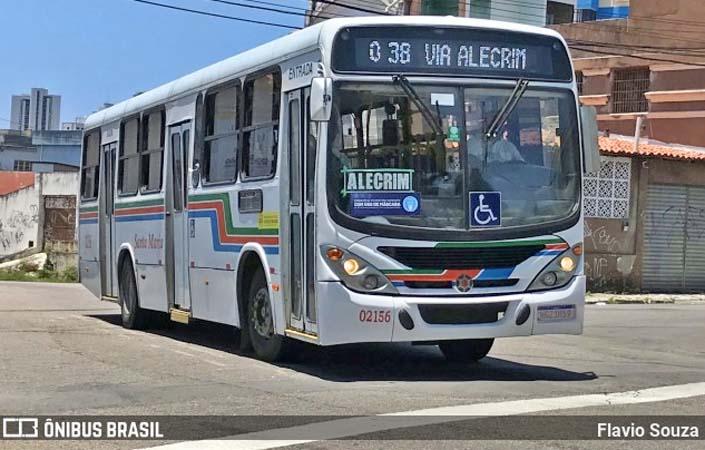 Prefeitura de Natal inicia reuniões para apresentar nova rede do transporte público
