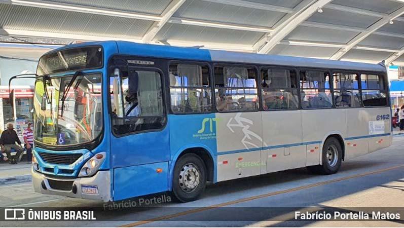 BA: Vitória da Conquista reduz valor da tarifa dos ônibus para quem usar vale-transporte
