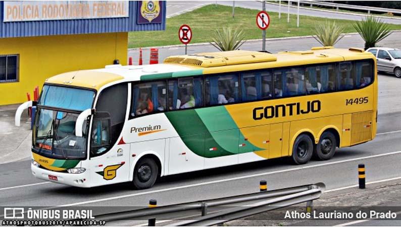 Belo Horizonte: PM prende duas passageiras de ônibus durante fiscalização