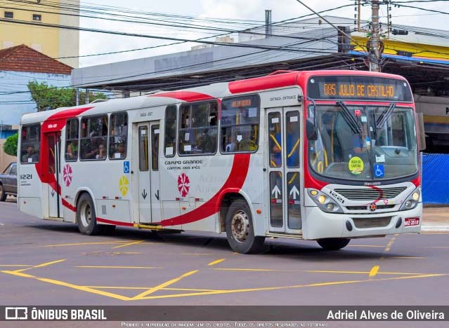 Prefeitura de Campo Grande libera gratuidade de idosos e estudante nos ônibus