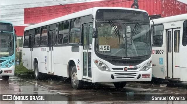 Manaus altera itinerário da linha A204 – Jardim Versalles a partir deste sábado - revistadoonibus