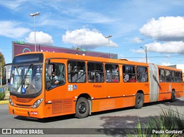 Governo do Paraná contrata estudo para reorganizar transporte da Região Metropolitana de Curitiba - revistadoonibus
