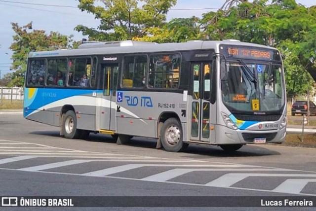 RJ: Rodoviários de Niterói e região discutem reajuste salarial nesta segunda-feira - revistadoonibus