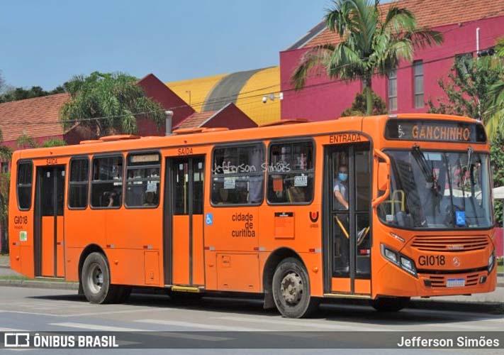 Curitiba repassou R$ 286 milhões às empresas de ônibus, afirma presidente da Urbs - revistadoonibus