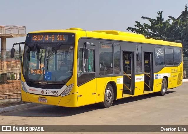 DF: Empresas de ônibus terão que devolver  auxílio emergencial da Covid-19