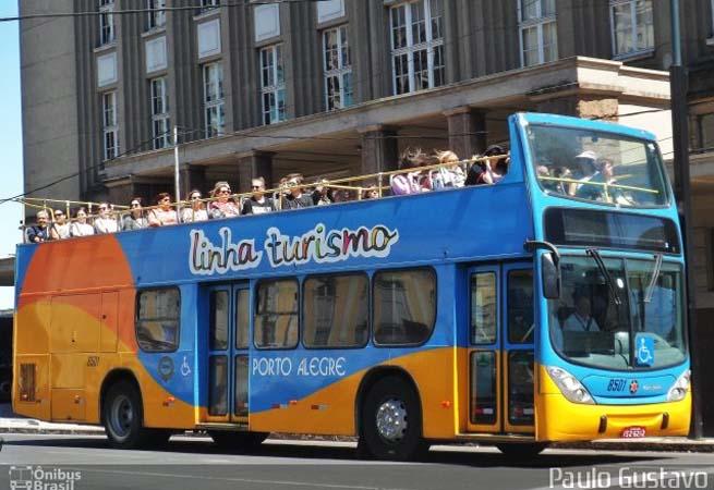 Porto Alegre: Prefeito em exercício assina decreto que permite a operação do Linha Turismo por empresas privadas