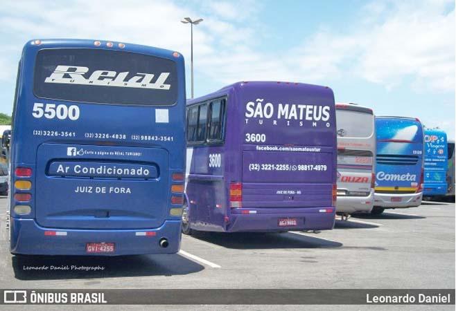 SP: Aparecida segue com movimento intenso de passageiros e turistas - Vídeo - revistadoonibus