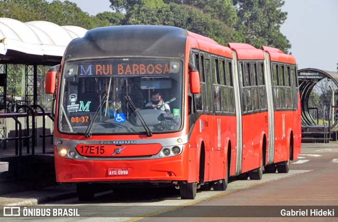 Curitiba: Urbs reforça linhas de ônibus municipais, após reclamações de passageiros