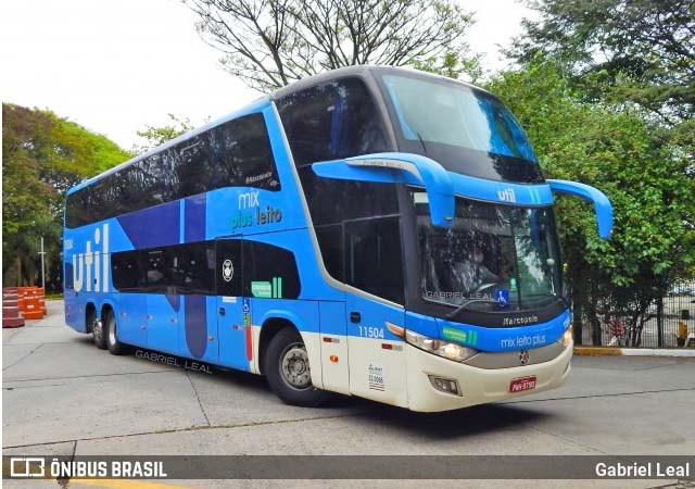 Aparecida: Viação Util escala dois ônibus para Belo Horizonte neste domingo - revistadoonibus