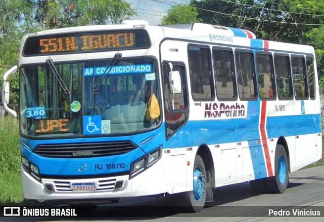 RJ: Dois bandidos são mortos ao tentar assaltar ônibus em Mesquita, na Baixada Fluminense – Vídeo
