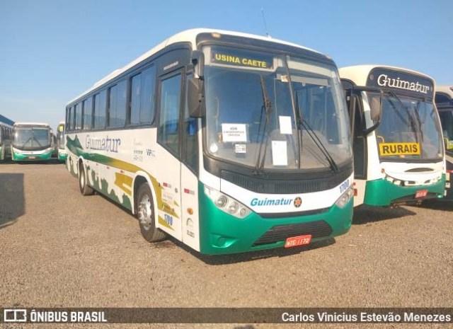 SP: Ônibus acaba atropelando homem na rodovia SP-294 em Junqueirópolis - revistadoonibus