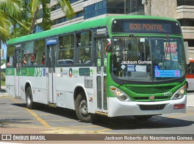 Maceió: Paralisação de funcionários da Veleiro chega ao 4º dia - revistadoonibus