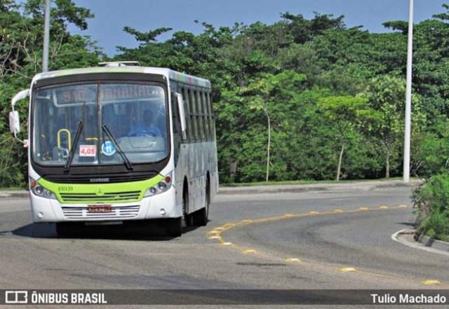 Rio: Gire Transportes solicita recuperação judicial - revistadoonibus
