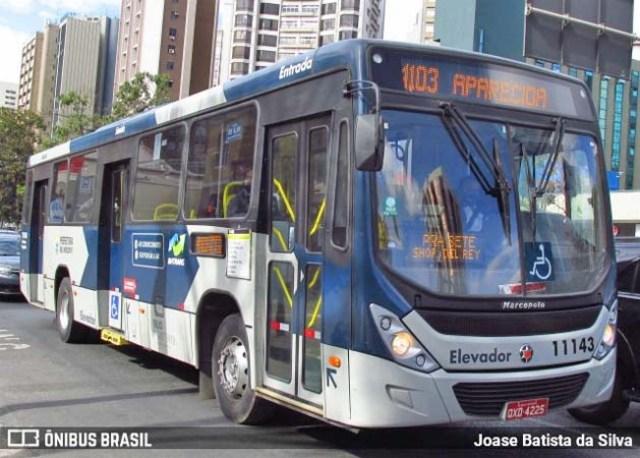 Prefeito de Belo Horizonte suspende comitê criado para revisar contrato das empresas de ônibus - revistadoonibus
