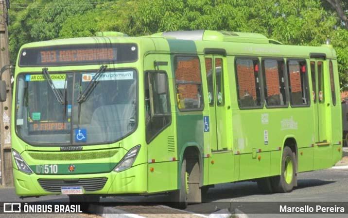Teresina: Empresários do transporte questionam exigências da prefeitura