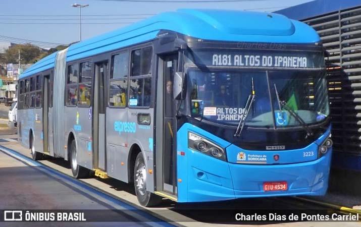 SP: BRT Sorocaba em parceria com Urbes e Semob oferece passagens gratuitas neste domingo