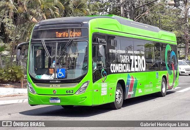 RJ: Idosa é atropelada por ônibus do Tarifa Zero em Volta Redonda