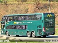 SP: Viação Motta abre vaga para motorista rodoviário em São José dos Rio Preto - revistadoonibus