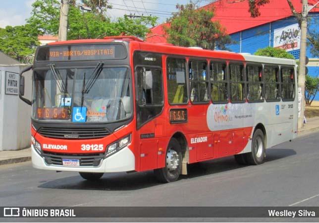 MPMG pede anulação dos contratos de concessão de transporte público de ônibus em Belo Horizonte