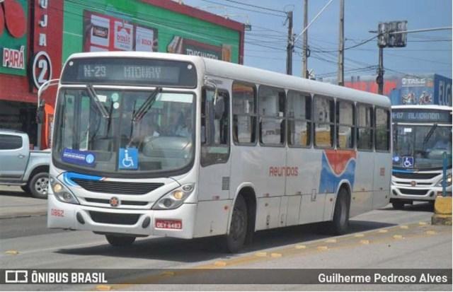 Prefeitura de Natal inicia reuniões para apresentar nova rede do transporte público - revistadoonibus