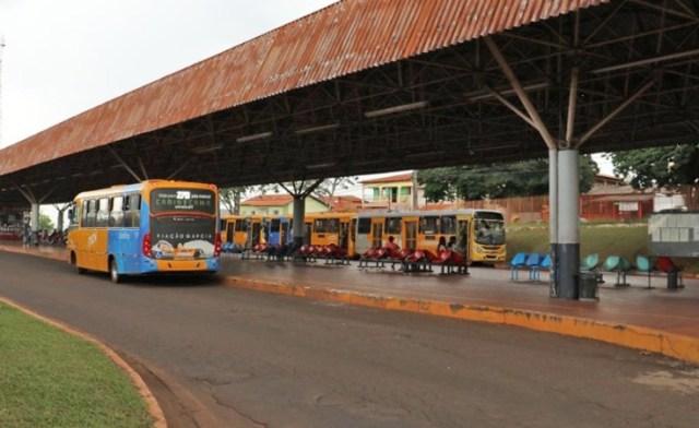 PR: Londrina amplia a linha 907 para atender os usuários com mais rapidez - revistadoonibus