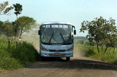 RJ: Macaé anuncia o retorno da linha de ônibus Frade x Sana