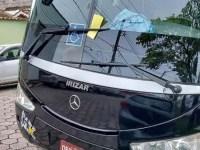 SP: Caraguatatuba autua em R$ 29,9 mil veículos irregulares de turismo de um dia - revistadoonibus