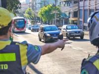 RS: Caxias do Sul amplia fiscalizações nos corredores de ônibus - revistadoonibus