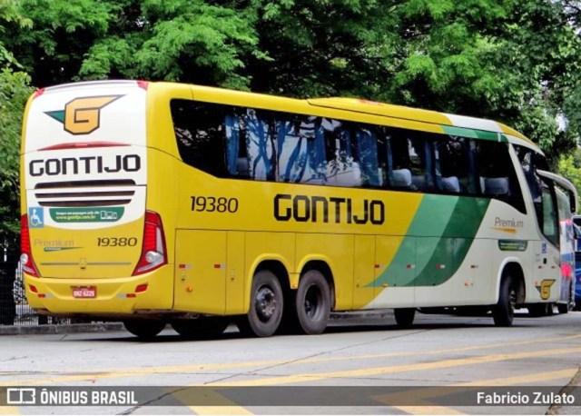 Ônibus da Gontijo que sofreu acidente na BR-262 possui várias multas, diz site Estradas - revistadoonibus