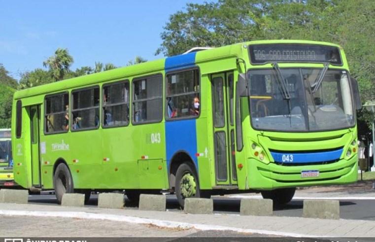 Piauí: Governo doará 2 mil cestas básicas a motoristas e cobradores de ônibus de Teresina