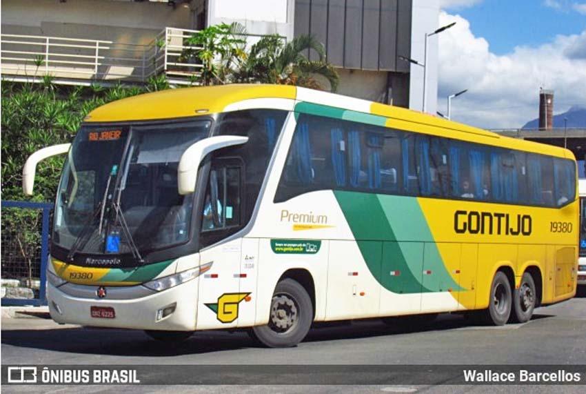 Ônibus da Gontijo que sofreu acidente na BR-262 possui várias multas, diz site Estradas