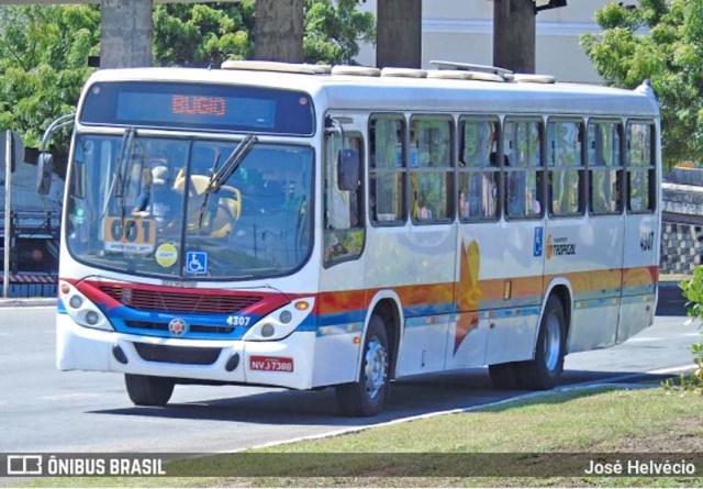Rodoviários do Grupo Progresso realizam paralisação em Aracaju nesta manhã - revistadoonibus