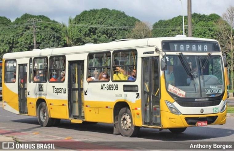 Belém: CPI do Transporte deve ser instaurada em breve na câmara municipal - revistadoonibus