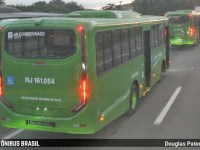 RJ: Transportes Santo Antônio renova com Caio Apache Vip V OF-1519 - revistadoonibus