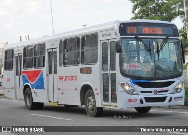 Natal: Dois ônibus são assaltos em menos de uma hora na cidade - revistadoonibus