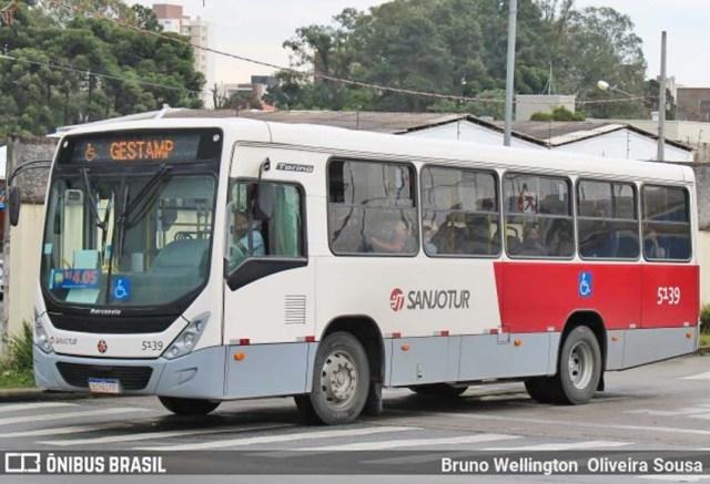PR: Rodoviários de São José dos Pinhais realizam paralisação nesta manhã - revistadoonibus
